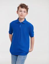 Kids` Poloshirt 65/35