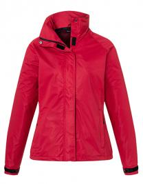 Ladies` Outer Jacket